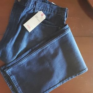 Levi's 550 Relaxed Fit Men's Jeans (Big Tall)